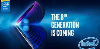 Intel Coffee Lake 8th-Generation Launch Date Revealed
