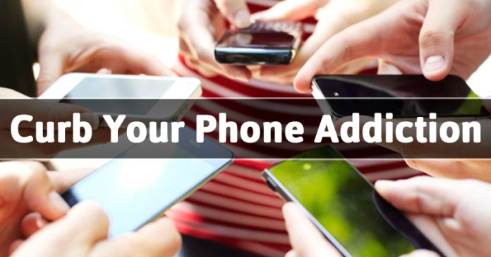 Top 15+ Best Android Apps To Curb Your Smartphone Addiction