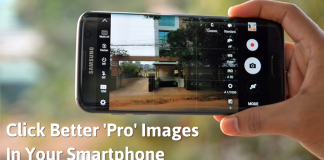 6 Tips To Click Better 'Pro' Images In Your Smartphone