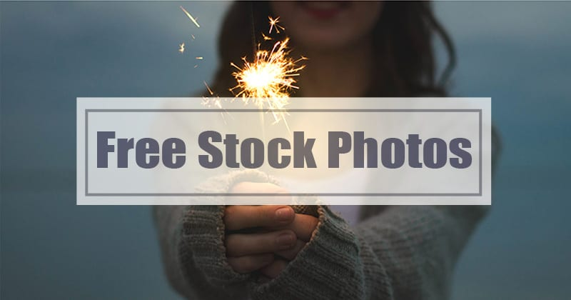 10 of the Best Websites to Find Free Stock Photos