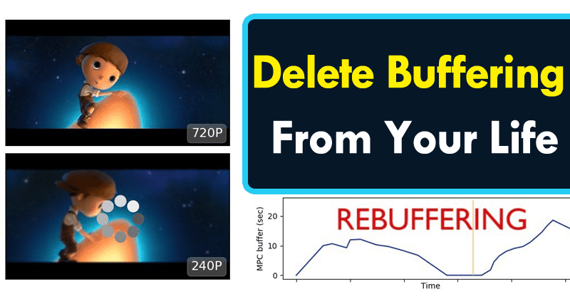 This AI Can Potentially Delete Buffering From Your Life