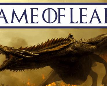 GOT Season 7 Summary, Episode 5 Script & HBO Emails Leaked; Hackers Demanding Millions