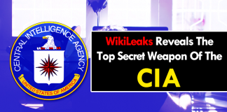 WikiLeaks Unveils A CIA Hacking Tool To Remotely Spy On Video Streams in Real-Time