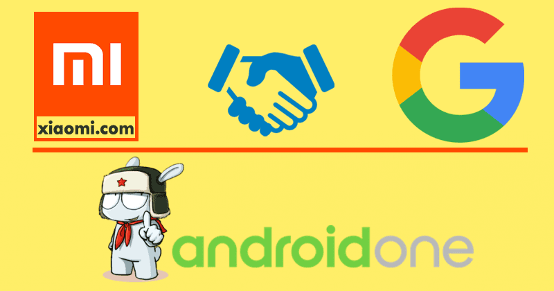 Xiaomi And Google Working On Android One Smartphone