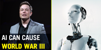 AI Will Cause World War III