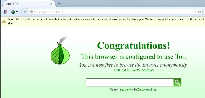 Access the Dark Web While Staying Anonymous With Tor