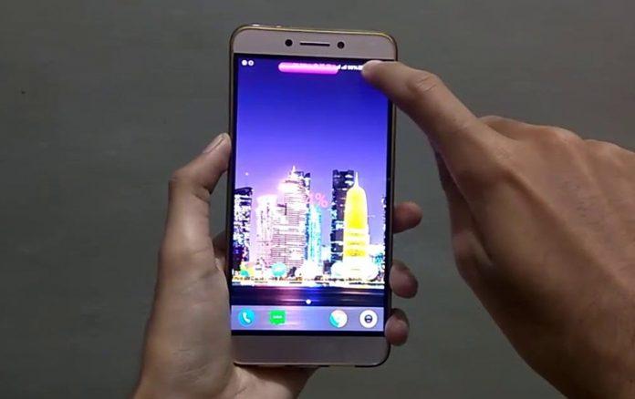 Add Brightness Slider on Status Bar in Android