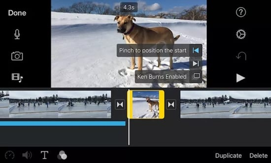 Add Filters to Individual Video Clips or Your Whole Entire Movie Clip