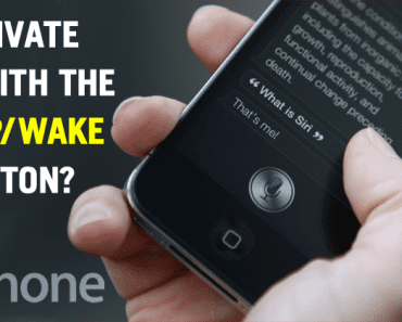 Apple's Siri Heads For A Shake-Up In The iPhone 8