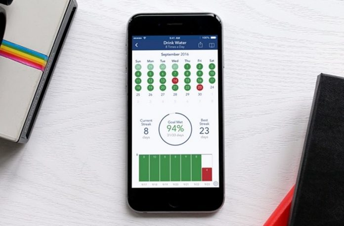 Best Goal Setting Apps for Android And iPhone