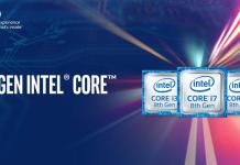 Finally, Intel Announces Its 8th-Gen Coffee Lake Desktop Processors