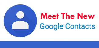Google Just Added Extraordinary New Features To Its Contacts App