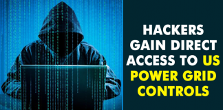 Hackers Gain Switch-Flipping Access To US Power Systems
