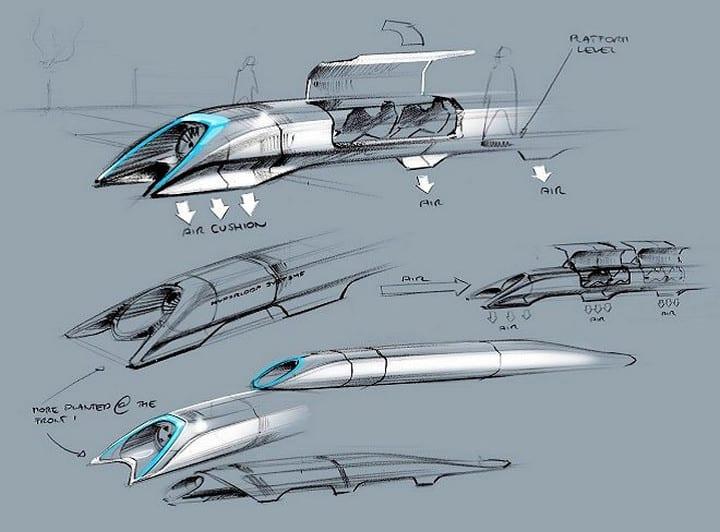 IMG 1 3 - Elon Musk's Hyperloop Hits New Speed Record