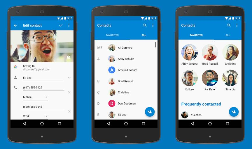 IMG 1 9 - Google Just Added Extraordinary New Features To Its Contacts App
