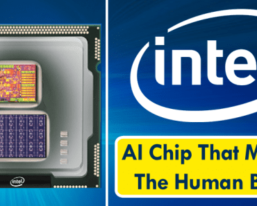 Intel Just Unveiled An AI Chip That Mimics The Human Brain