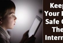 How To Keep Your Kid Safe On The Internet: TiSpy Parental Control App