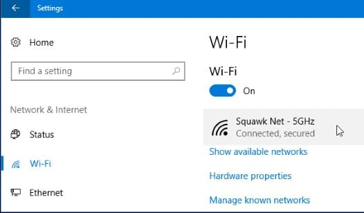 Limit Windows 10's Data Usage While Tethering