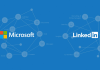 Microsoft Connects LinkedIn And Office 36 Via Profile Cards