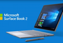 Microsoft To Unveil Its Next-Gen Surface Book In Early 2018