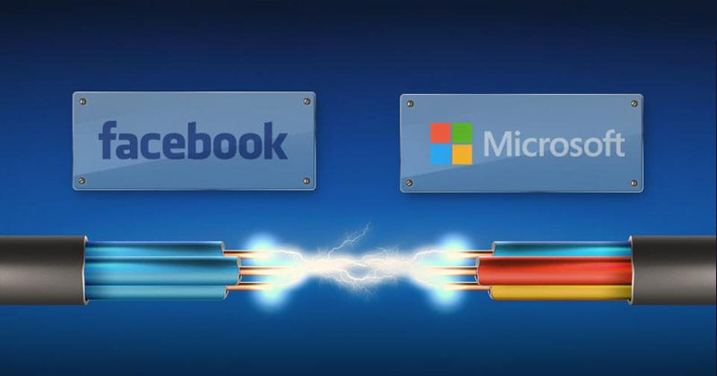 Microsoft & Facebook Made A 160 Tbps Internet Cable, Can Stream 71 Million HD Movies