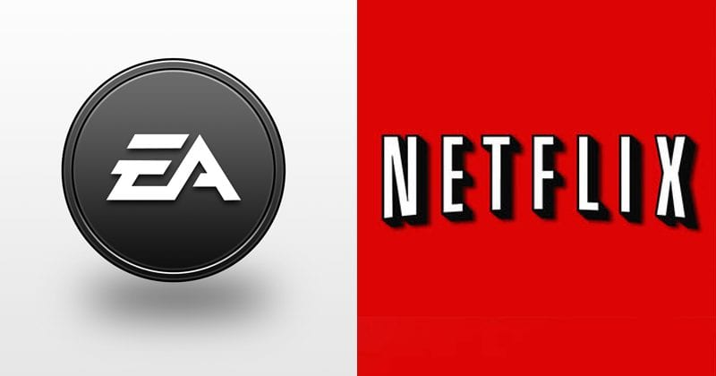 Electronic Arts Wants To Have Its Own Netflix Like Service