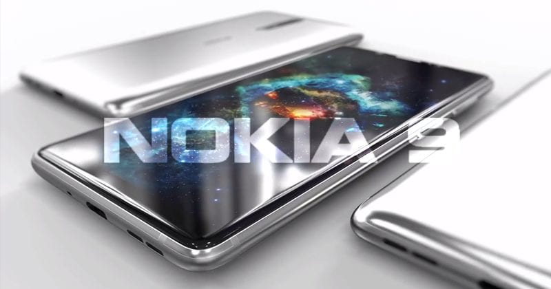 This Nokia 9 Video Shows Dual Rear Cameras And Curved Design