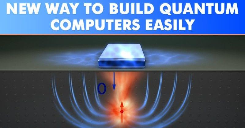 Flip Flop Qubit: Scientists Propose A New Kind Of Quantum Computer