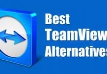 TeamViewer Alternatives: Top 10 Best Remote Desktop Software