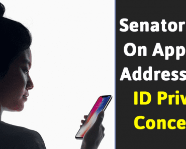 US Senator Asks Apple For Privacy Guarantees Around Face ID Data
