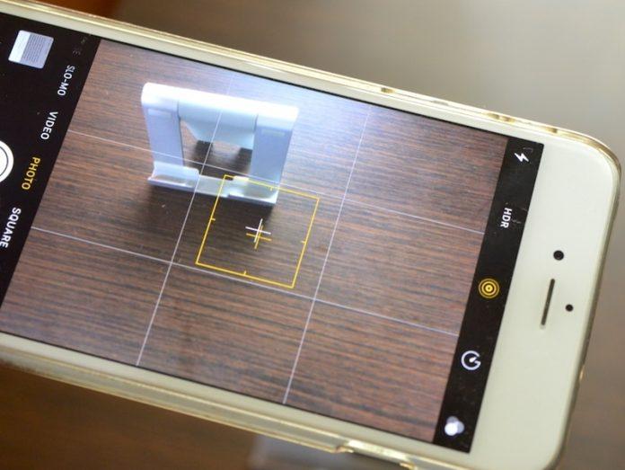 Unlock Your iPhone's Secret Camera Level in iOS 11