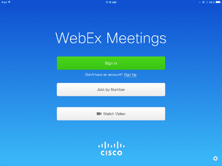 WebEx Free