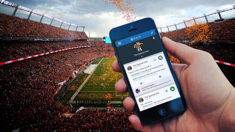 10 Best iOS Apps For Sports Fanatics