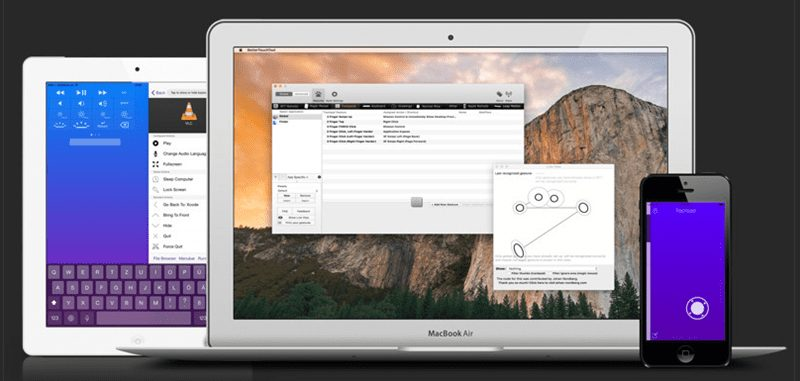 Create Custom Trackpad Gestures on Your Mac With BetterTouchTool