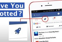 Have You Spotted Facebook's Hidden Second News Feed?
