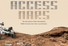 Explore The Surface Of Mars In Your Browser Right Now