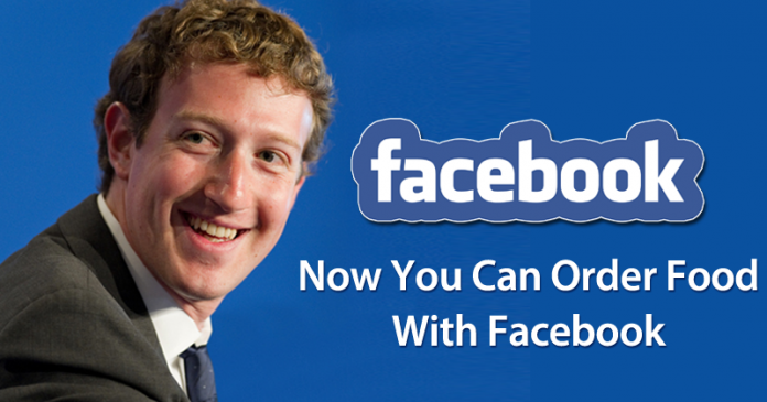 Facebook Just Launched Its