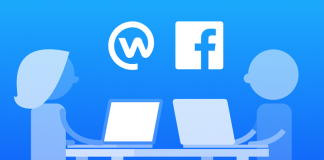 Facebook Just Quietly Launched A New Application