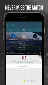 ForzaFootballiOS 1 169x300 - 10 Best iOS Apps For Sports Fanatics