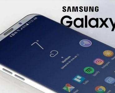 Samsung Galaxy A7 (2018) With Exynos 7885 SoC, 6GB RAM Spotted Online
