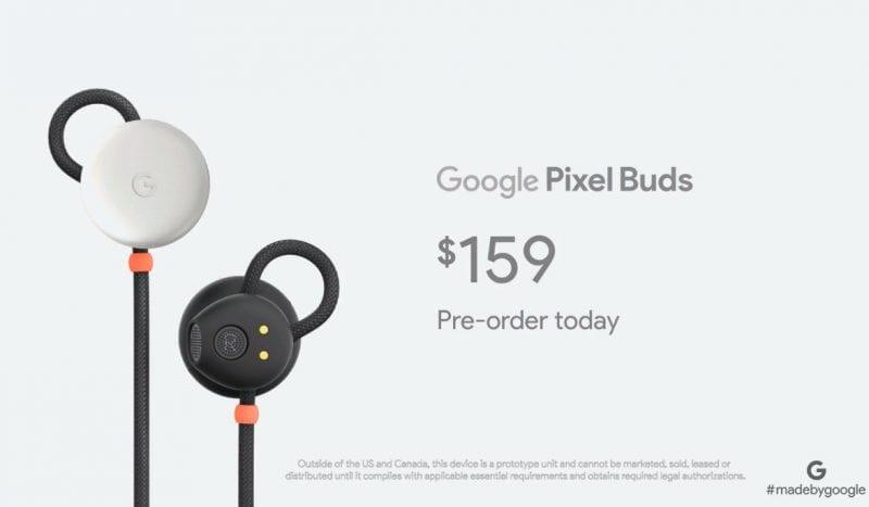 google pixel buds - photo #10