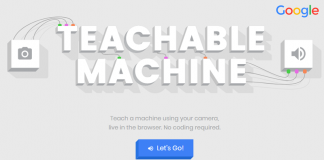 Google's New AI-Powered Site Shows The Wild Future Of Machine Learning