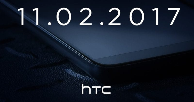 HTC Confirms U11 Plus Will Come With Bezel-Less Screen