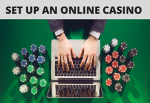 How to Set Up an Online Casino