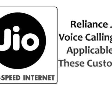 """Reliance Jio Will """"Discontinue"""" Voice Calls For These Customers"""