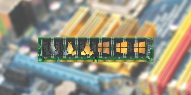 Consume Lesser RAM