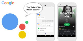 Now You Can Control Spotify With Google Assistant