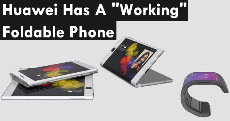 OMG! Huawei Has A