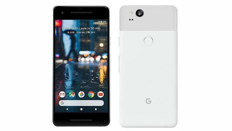 Pixel - Google Pixel 2, Pixel 2 XL Images, Launcher Details Leaked Ahead Of Launch