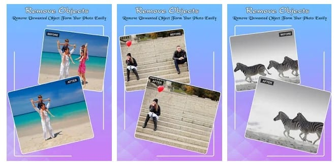 Remove Object - How To Remove Unwanted Objects From Images (Android)